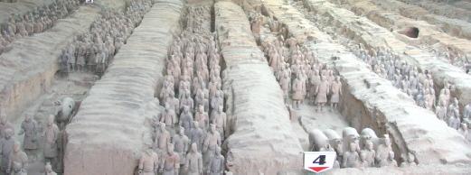 terrakotta-armeija
