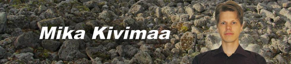 Mika Kivimaa