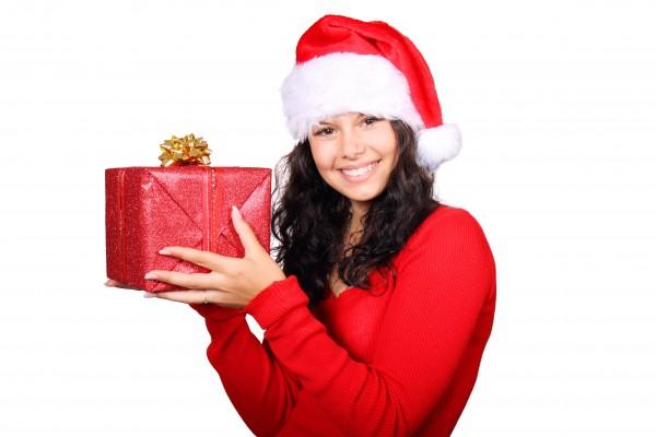 Toivottavasti jokainen on saanut ainakin yhden maallisenkin joululahjan.